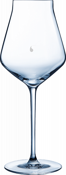 Reveal'Up Soft Lined Stemmed Glass (set of 6 wine glasses)